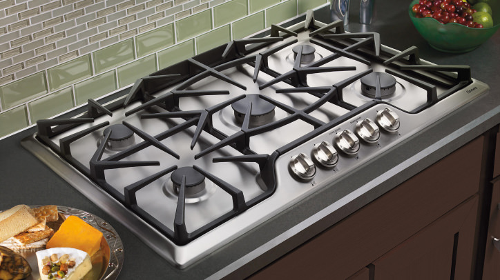 Kenmore 32553 Gas Cooktop Review Reviewed Com Ovens