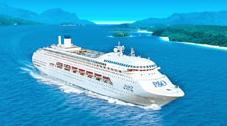 Product Image - P & O Cruises Australia Pacific Dawn