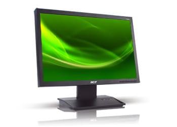 Product Image - Acer V223W EJbmd