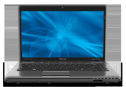 Product Image - Toshiba Satellite P750-ST6GX2