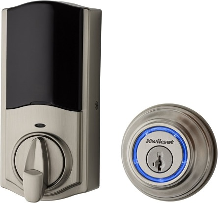 Product Image - Kwikset Kevo Touch-to-Open