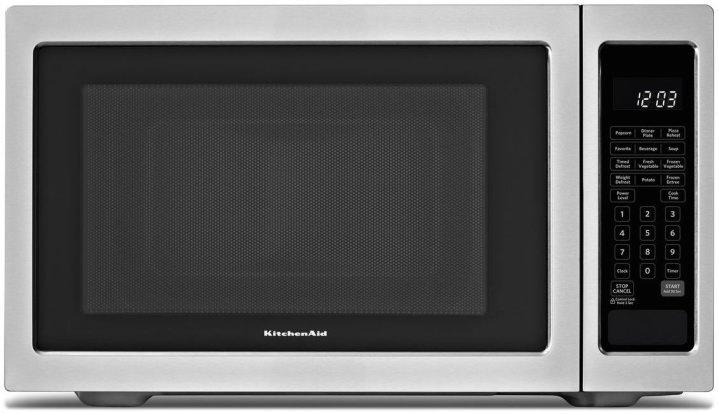 Product Image - KitchenAid KCMS1655BSS