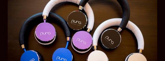 Puro bt2200 kids headphones