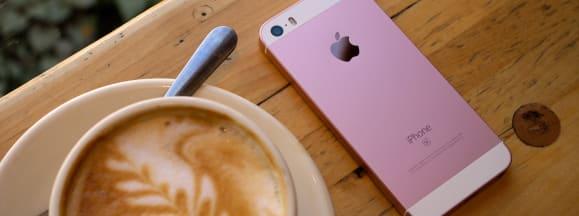 Apple iphone se hero 2