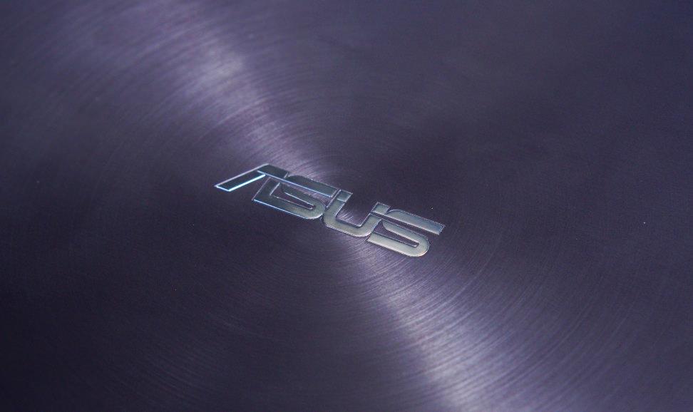 Asus ZenBook UX305 - Radial Lid