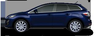 Product Image - 2012 Mazda CX-7 i Sport