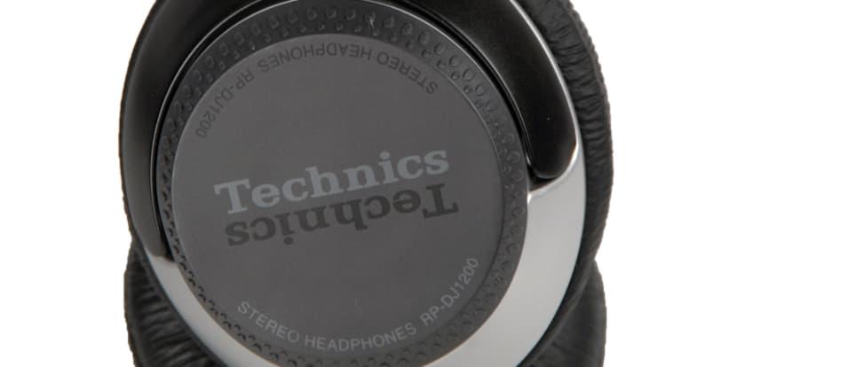 Product Image - Panasonic RP-DJ1205