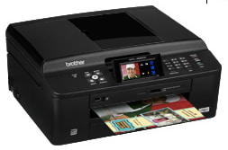 Product Image - Brother MFC-J625DW