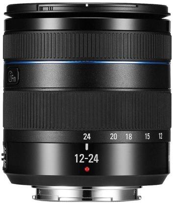 Product Image - Samsung 12-24mm f/4-5.6 NX
