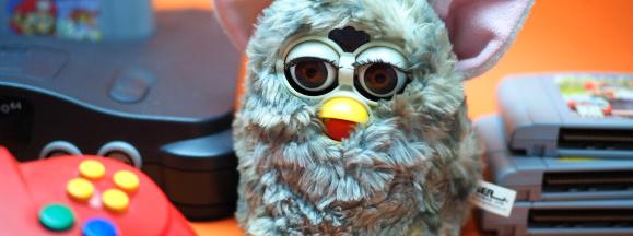 Furby hero 2