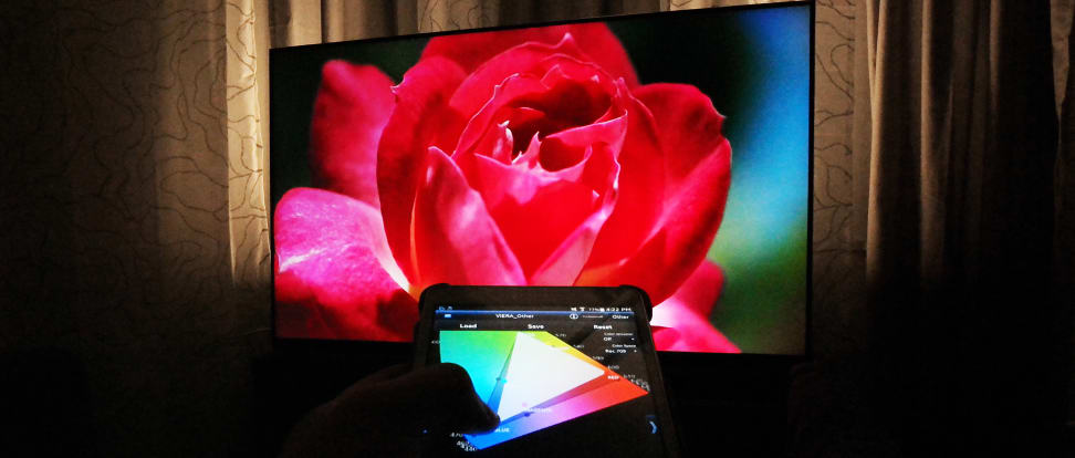 Product Image - Panasonic TC-65AX900U