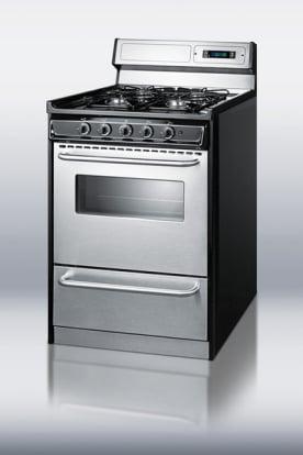 Product Image - Summit Appliance TNM63027BFKWY