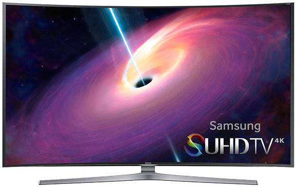 Product Image - Samsung UN48JS9000FXZA