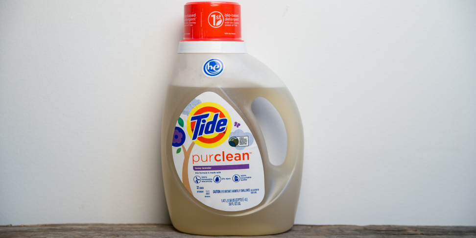 The Best Eco Friendly Laundry Detergents Of 2018