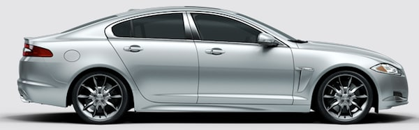 Product Image - 2012 Jaguar XF Supercharged