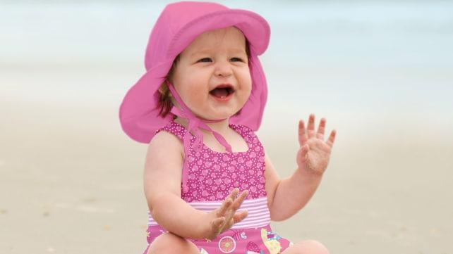 iplay Sun Protection hat