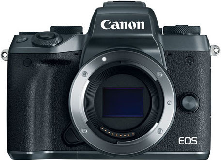 Product Image - Canon EOS M5