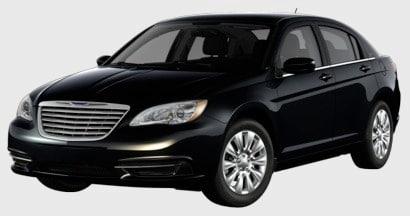 Product Image - 2012 Chrysler 200 Limited