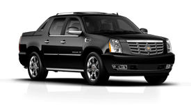 Product Image - 2013 Cadillac Escalade EXT Luxury