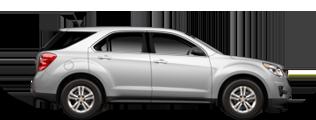 Product Image - 2012 Chevrolet Equinox LS AWD