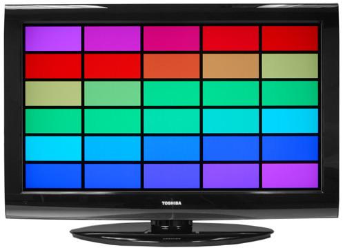 Product Image - Toshiba 46G300U