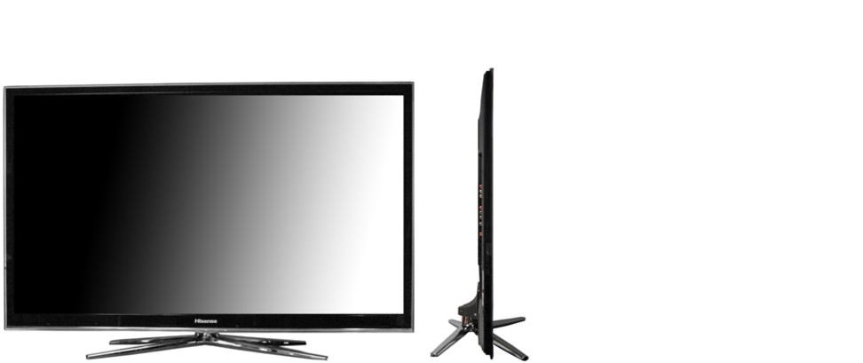 Product Image - Hisense 55T710DW