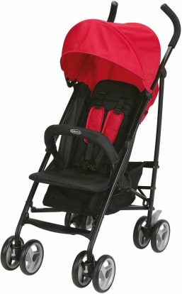 Product Image - Graco Travel Lite Stroller