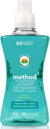 Product Image - Method 4x Concentrated Laundry Detergent