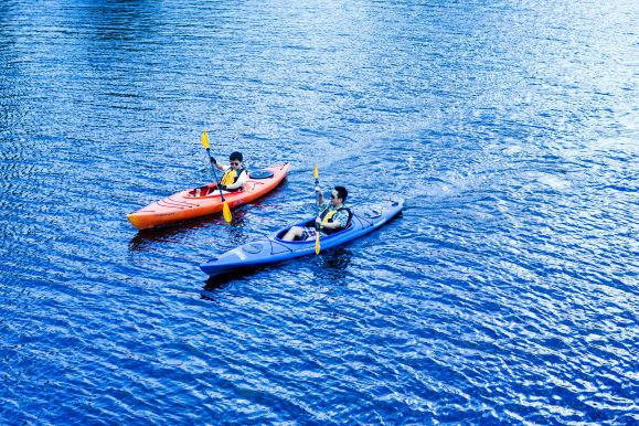 Charles River Kayakers