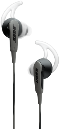 Product Image - Bose SoundSport In-Ear Audio-Only