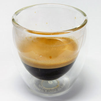 Espresso Shot Photo