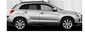 Product Image - 2013 Mitsubishi Outlander Sport SE
