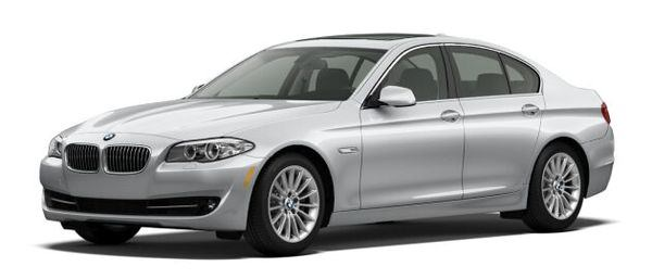 Product Image - 2013 BMW 535i xDrive Sedan