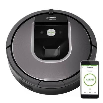 Product Image - iRobot Roomba 960