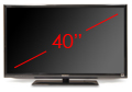 Product Image - Sony Bravia KDL-40EX640