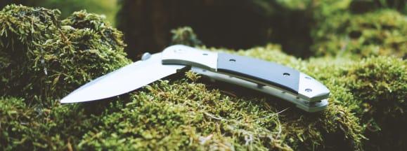 Pocketknife hero
