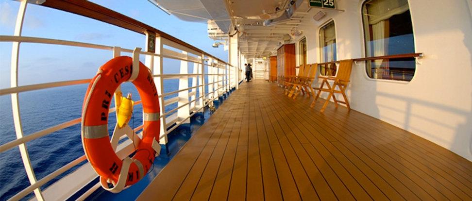 Product Image - Princess Cruises Ruby Princess