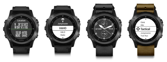 Garmin tactix bravo hero