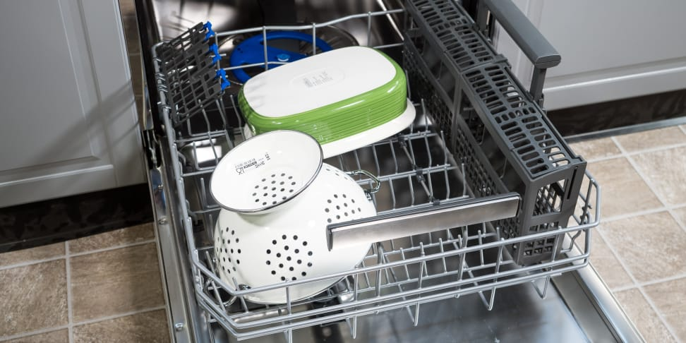 Electrolux Ei24id81ss Dishwasher Review Reviewed Com