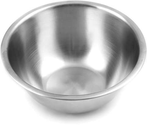 Product Image - Fox Run 1.25-Quart Stainless Steel Mixing Bowl