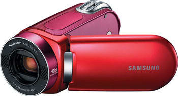 Product Image - Samsung SMX-F34