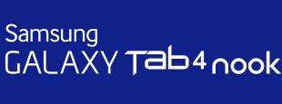 Samsung galaxy tab 4 nook hero