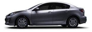 Product Image - 2013 Mazda Mazda3 Sedan i SV