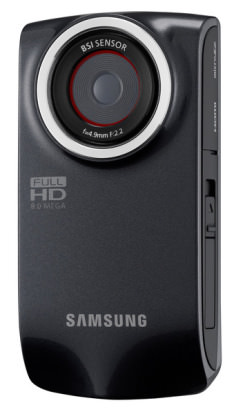 Product Image - Samsung HMX-P300