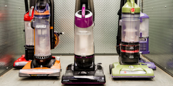 Spring cleaning! The best affordable vacuums.