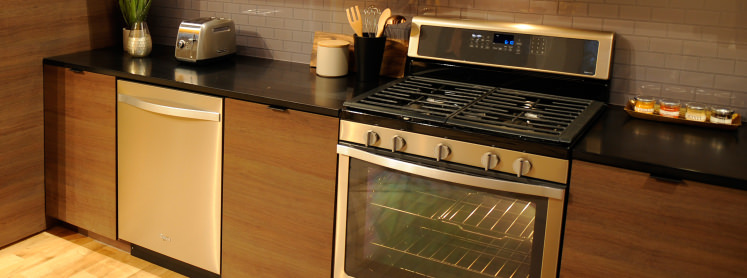 Whirlpool Sunset Bronze Kitchen Suite Reviewed Com