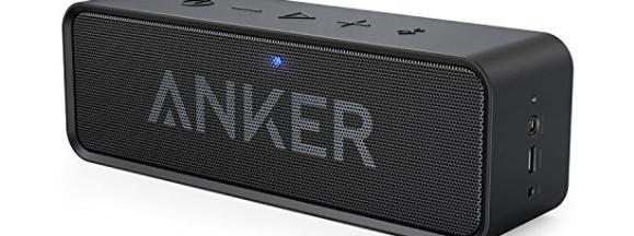 Ankerspeaker