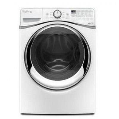 Product Image - Whirlpool Duet WFW97HEDW