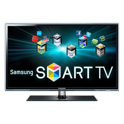 Product Image - Samsung UN46D6500VF