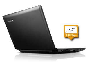 Product Image - Lenovo Essential B470